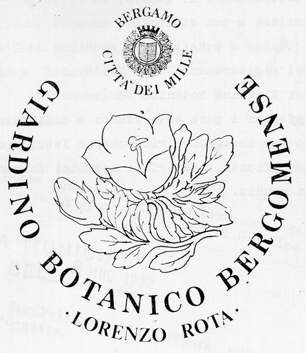 Logo orto 1972