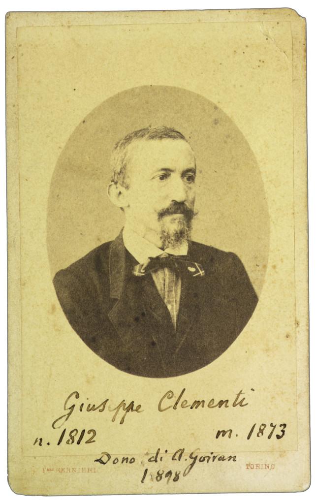 Giuseppe Clementi